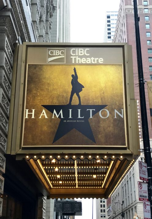 AN EXCLUSIVE OPPORTUNITY FOR YOU TO SEE HAMILTON | www.AfterOrangeCounty.com