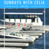 SUNDAYS WITH CELIA VOL 68