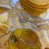 FREEZE DRIED SWEET CORN COOKIE RECIPE | www.AfterOrangeCounty.com