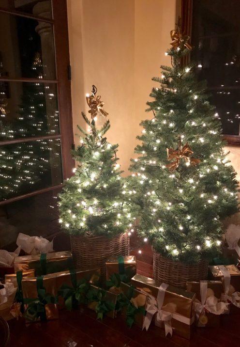 SUNDAYS WITH CELIA VOL 72 | My Christmas Decor | www.AfterOrangeCounty.com