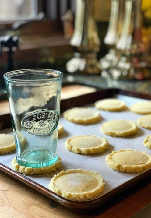 SUNDAYS WITH CELIA VOL 72 | Momofuku Milk Bar's Corn Cookies | www.AfterOrangeCounty.com
