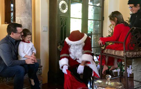 SUNDAYS WITH CELIA VOL 72 | My Christmas 2018 | www.AfterOrangeCounty.com