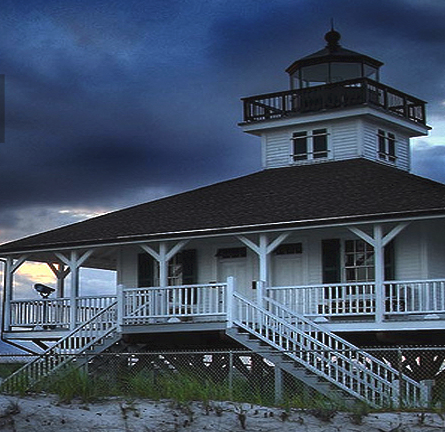 ESCAPING THE WINTER COLD FOR LITTLE GASPARILLA ISLAND | Gasparilla Island | Boca Grande | www.AfterOrangeCounty.com