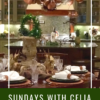 SUNDAYS WITH CELIA VOL 72