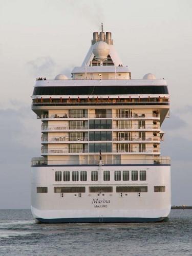 SUNDAYS WITH CELIA VOL 73 | Oceania Cruise Lines, Marina | www.AfterOrangeCounty.com