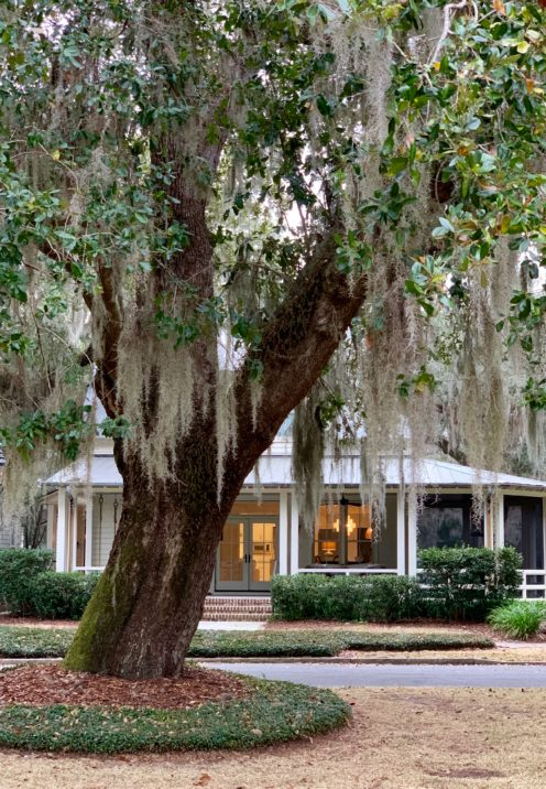 OUR AWESOME VACATION RENTAL IN PALMETTO BLUFF | www.AfterOrangeCounty.com