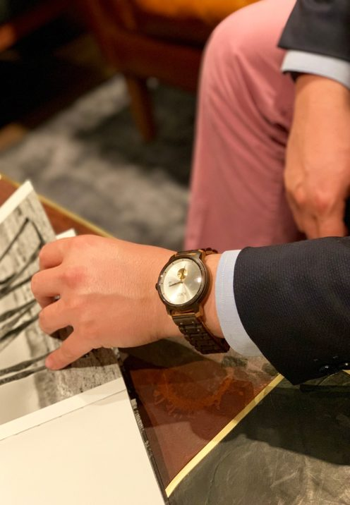 A DISTINGUISHED GIFT FOR ANY MAN IN YOUR LIFE + A GIVEAWAY   JORD Wood Watches   www.AfterOrangeCounty.com