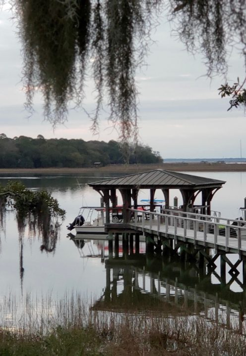 HOW WE SPENT FIVE FABULOUS DAYS IN PALMETTO BLUFF | www.AfterOrangeCounty.com
