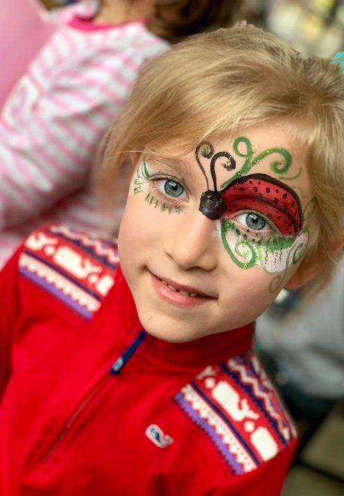 SUNDAYS WITH CELIA VOL 80 | Donut Grow Up Birthday Party | www.AfterOrangeCounty.com