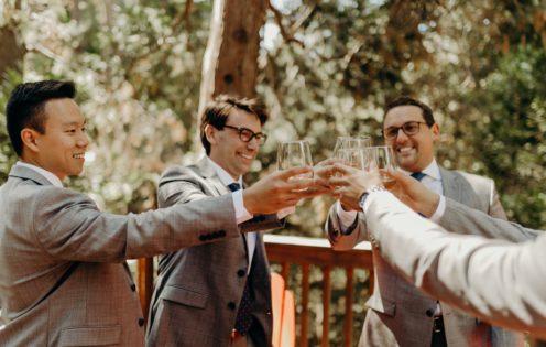 SUNDAYS WITH CELIA VOL 80 | My Son's Wedding | www.AfterOrangeCounty.com