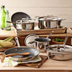 SUNDAYS WITH CELIA VOL 81 | All-Clad Pots & Pans | www.AfterOrangeCounty.com