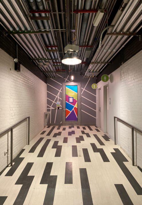 SUNDAYS WITH CELIA VOL 83 | GOOGLE Offices NYC | www.AfterOrangeCounty.com