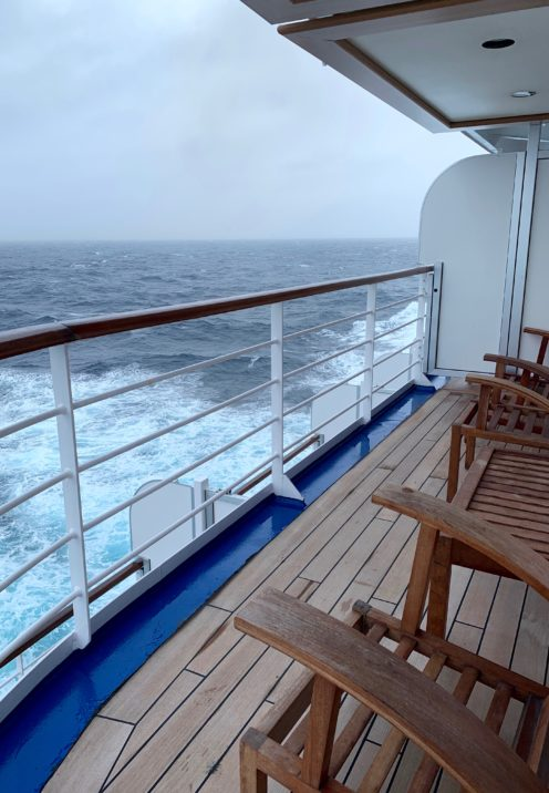 SUNDAYS WITH CELIA VOL 83 | Oceania Cruise Lines Marina Docked in NYC | www.AfterOrangeCounty.com