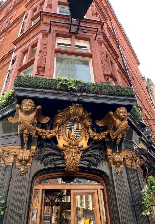 SUNDAYS WITH CELIA VOL 83 | London | England | www.AfterOrangeCounty.com