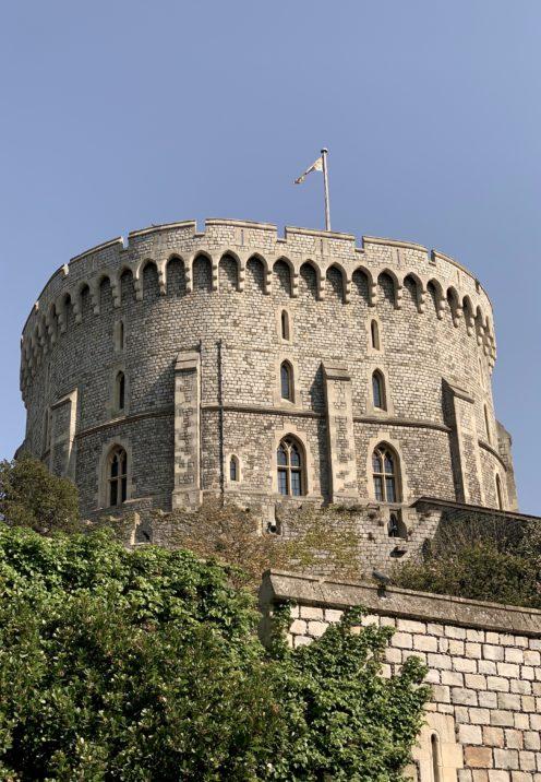 SUNDAYS WITH CELIA VOL 83 | Windsor Castle | www.AfterOrangeCounty.com