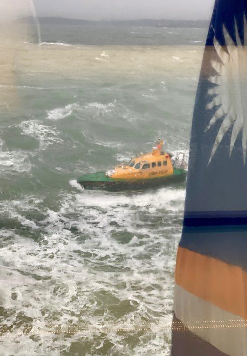 SUNDAYS WITH CELIA VOL 83 | Oceania Cruise Atlantic Encounters Onboard Marina April 2019 | Cobh, Ireland | www.AfterOrangeCounty.com