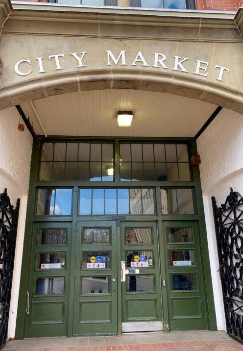 SUNDAYS WITH CELIA VOL 83 | St John Bay of Fundy City Market | www.AfterOrangeCounty.com