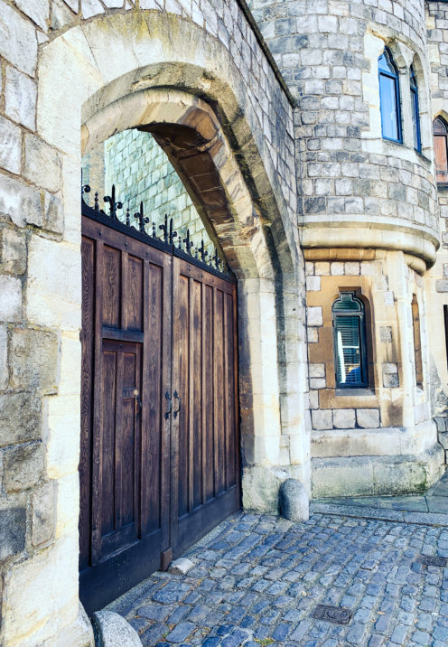 A VISIT TO ENCHANTING WINDSOR CASTLE | Town of Windsor | www.AfterOrangeCounty.com