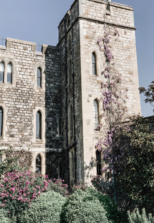A VISIT TO ENCHANTING WINDSOR CASTLE | www.AfterOrangeCounty.com