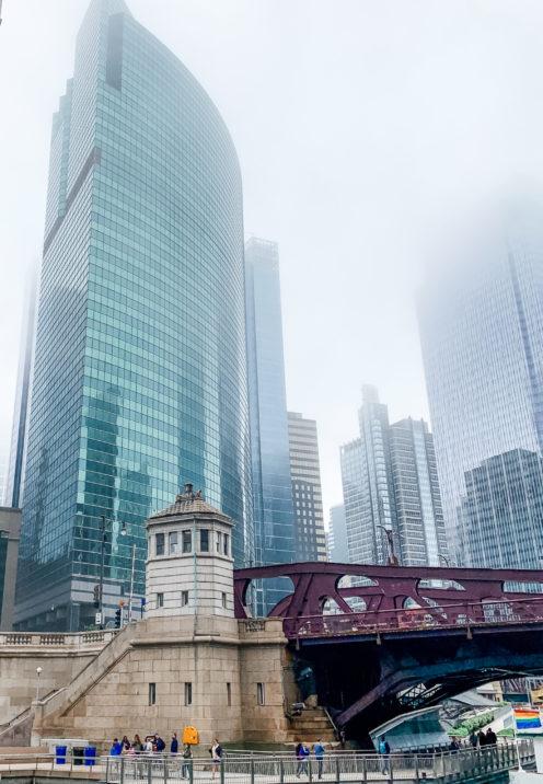 CHICAGO ARCHITECTURE RIVER CRUISE | www.AfterorangeCounty.com