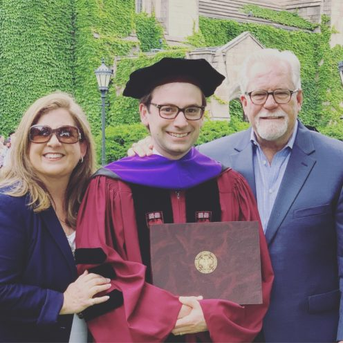 SUNDAYS WITH CELIA VOL 87 | University of Chicago Law School 2019 Graduation | www.AfterOrangeCounty.com