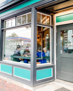 HOW TO DINE DELICIOUSLY IN PORTLAND MAINE | CHEVAL | www.AfterOrangeCounty.com