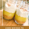 LEMON MERINGUE PIE IN A JAR