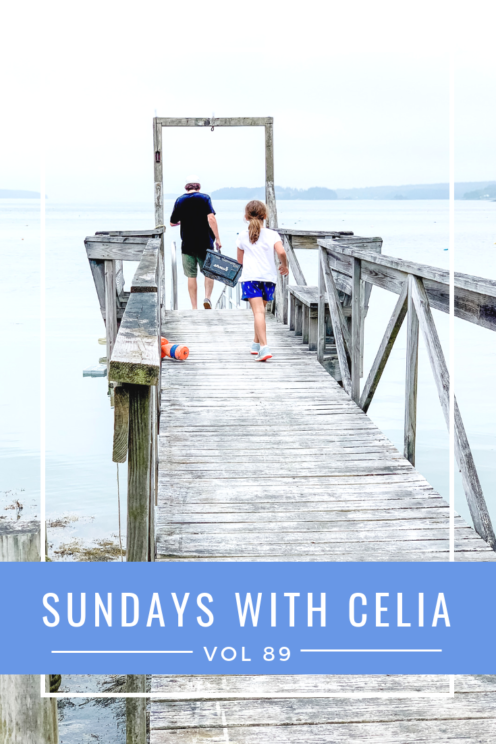 SUNDAYS WITH CELIA VOL 89 | www.AfterOrangeCounty.com