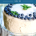SUNDAYS WITH CELIA VOL 92 | Blueberry Lemon Layer Cake | www.AfterOrangeCounty.com