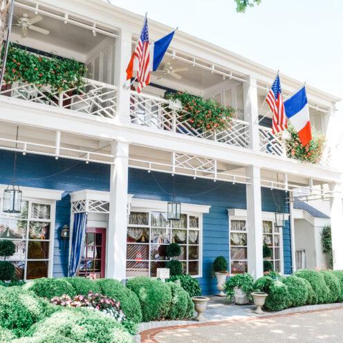 SUNDAYS WITH CELIA VOL 95 | The Inn At Little Washington | www.AfterOrangeCounty.com #Travel