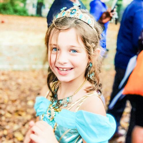 SUNDAYS WITH CELIA VOL 96 | Halloween Princess | www.AfterOrangeCounty.com