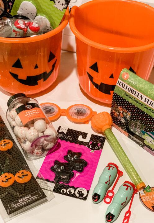 SUNDAYS WITH CELIA VOL 96 | Halloween Goodies | www.AfterOrangeCounty.com