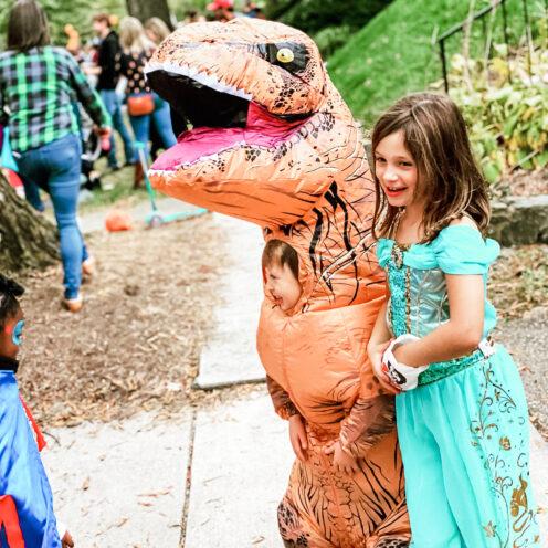 SUNDAYS WITH CELIA VOL 96 | Halloween In DC| www.AfterOrangeCounty.com