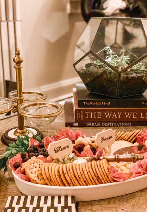 SUNDAYS WITH CELIA VOL 98 | Thanksgiving Day Appetizers | www.AfterOrangeCounty.com #Thanksgiving #Appetizers #CheeseTray