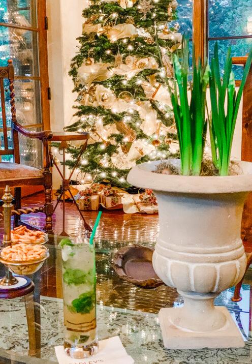 SUNDAYS WITH CELIA VOL 99   Christmas Decor   www.AfterOrangeCounty.com #ChristmasDecor