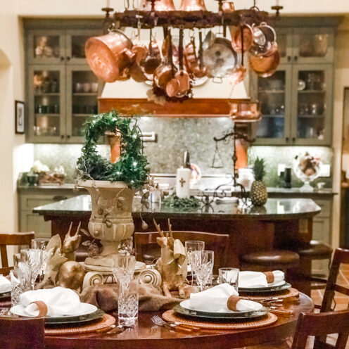 SUNDAYS WITH CELIA VOL 99 | Christmas Decor | www.AfterOrangeCounty.com #ChristmasDecor