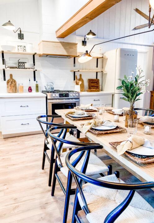 SUNDAYS WITH CELIA VOL 102 | Big Bear Lake Kitchen Renovation | www.AfterOrangeCounty.com #Renovate #Kitchen #kitchenmakeover #kitchenrenovation @prolinerangehoods