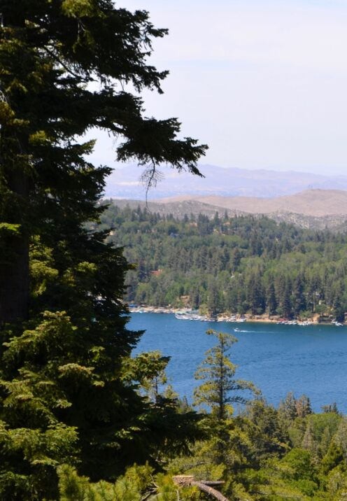 SUNDAYS WITH CELIA VOL 102 | Lake Arrowhead in Summer | www.AfterOrangeCounty.com #LakeArrowhead