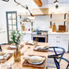 THE COTTAGE ON CATALINA KITCHEN REVEAL